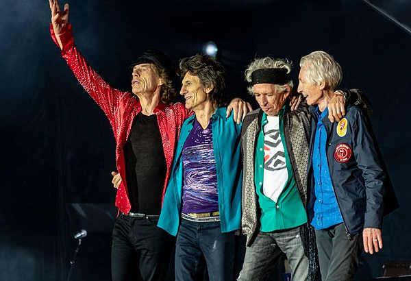 The Rolling Stones, 15 grandi band e le curiose storie su come hanno scelto il nome