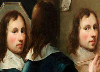 L'Autoritratto triplo di Johannes Gumpp, e il mistero sull'unica opera conosciuta dell'artista