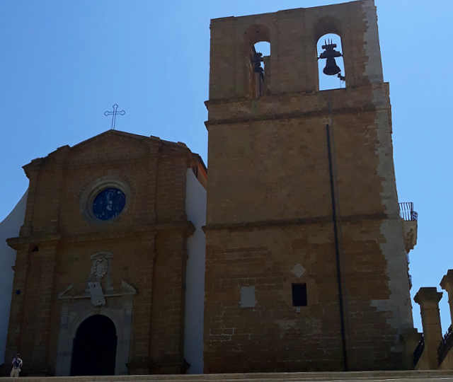 Duomo di Agrigento