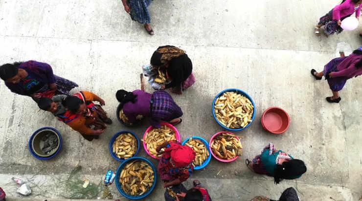 Foto di Giulio Balestri, una storia dal Guatemala 5