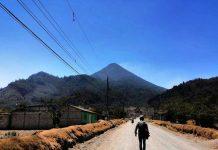 La visione di Giulio del mondo: una storia dal Guatemala
