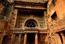 Le Grotte di Ajanta, uno straordinario tempio sotterraneo