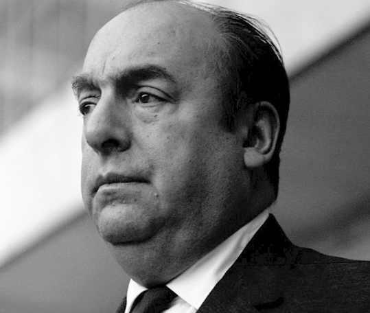 Pablo Neruda poesie da La canción desesperada a Canto General