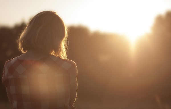Foto per articolo: Quando i pensieri non fanno vivere bene