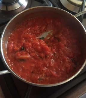 Pomodoro a cuocere
