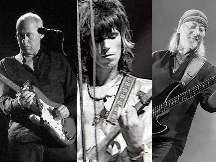 15 grandi band e le curiose storie su come hanno scelto il nome