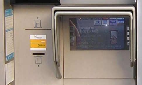 Invenzioni milionarie: cassa automatica o bancomat