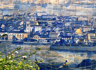 Azulejo, una storia colorata da bellissime piastrelle fra Portogallo e Spagna
