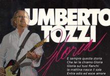 Gloria di Umberto Tozzi testo video e storia musicale
