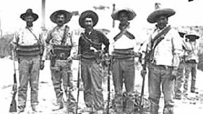 Bandidos messicani