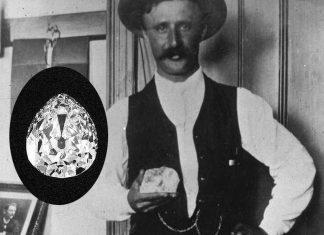 Il Cullinan (Grande Stella d'Africa), il diamante più grande del mondo