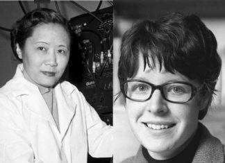 Jocelyn Bell-Burnell e Chien-Shiung Wu: altre donne senza Nobel