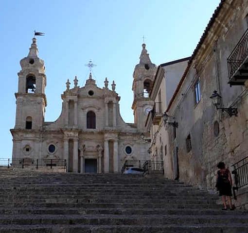 Chiesa Madre di Palma di Montechiaro
