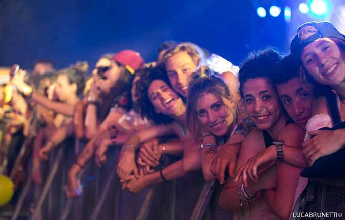 Foto di Luca Brunetti per articolo Vacanze Social? NO Grazie. #2