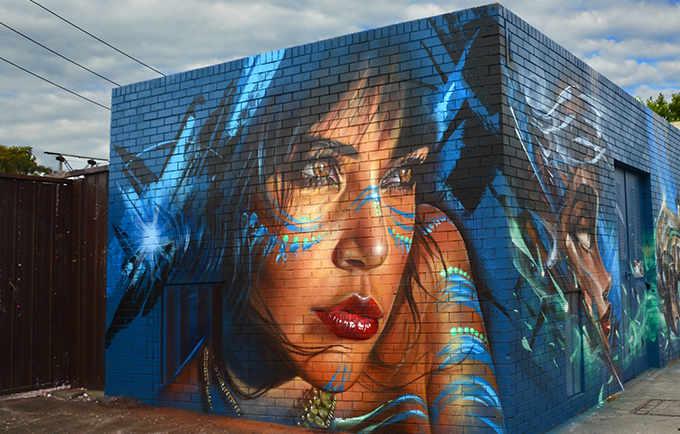 Adnate, murales foto 9