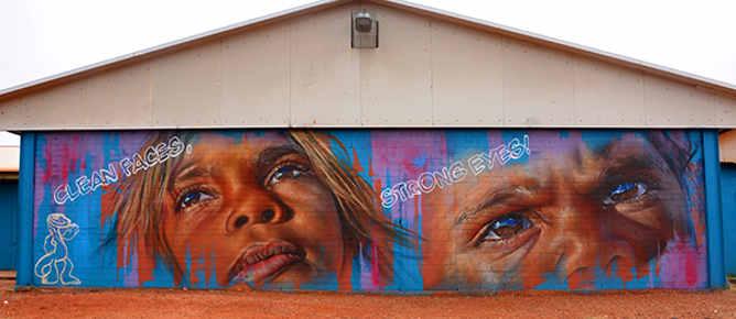 Murales 12