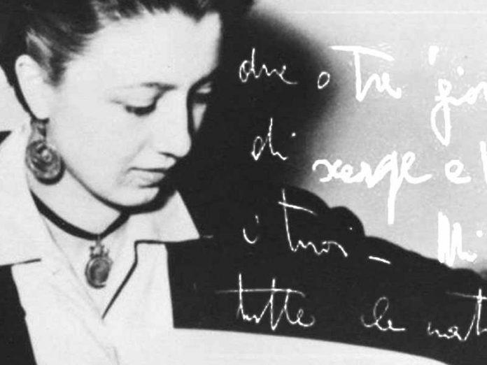 Benedetta Bianchi Porro beatificata, un viaggio grafologico tra i suoi scritti.