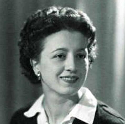 La beata Benedetta Bianchi Porro
