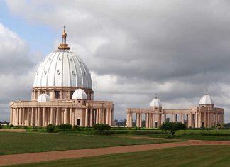 La Basilica di Nostra Signora della Pace, la San Pietro africana