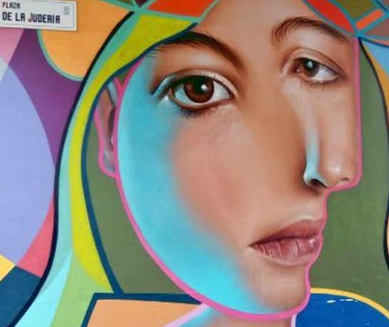 Iperrealismo e Post Neo Cubism di Belin, Miguel Angel Belinchon Malaga