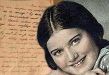 Renia Spiegel: il diario segreto di un'adolescente dalla Shoah (fra poesie ed un amore perduto)