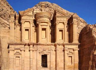 7 curiosità su Petra, la città perduta dei Nabatei