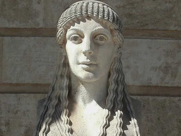 Diotima Aspasia