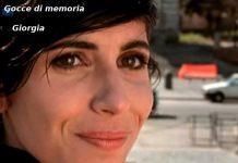 Gocce di memoria di Giorgia
