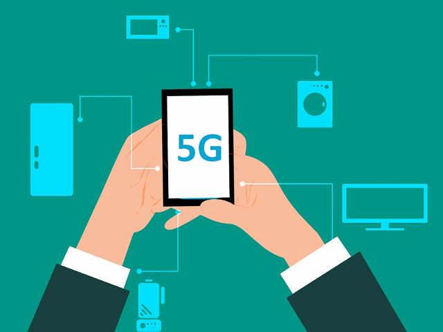 I campi elettromagnetici e il 5G