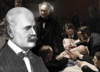 Ignaz Semmelweis: il medico che finì in manicomio per aver insistito sull'importanza di lavarsi le mani