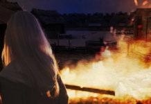 Invito alla festa di Samhain