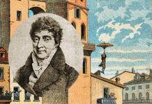 Louis-Sébastien Lenormand, l'uomo che fece il primo salto con il paracadute
