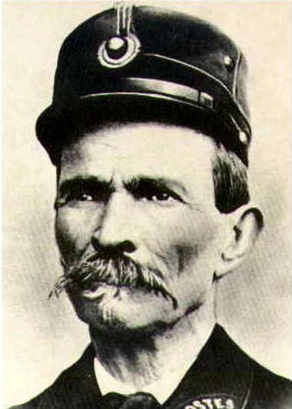 Joseph Ferdinand Cheval
