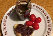 Paté di olive dolci pugliesi ricetta fatta in casa
