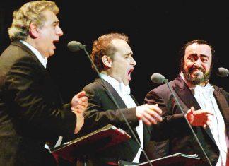 Quando I Tre Tenori e Zubin Mehta incantarono il mondo