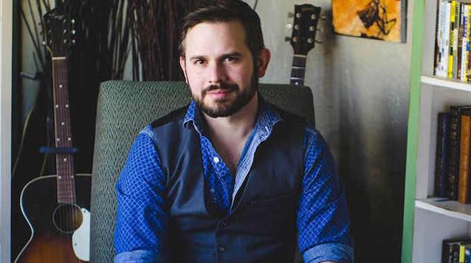 Jeff Zentner. Foto cortesia Rizzoli editore.