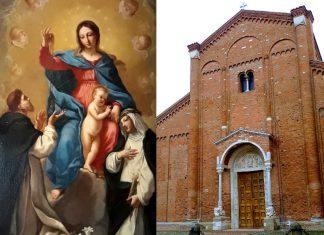 Abbazia di Nonantola Modena