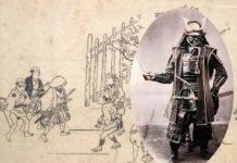 Yasuke, il primo samurai africano nel Giappone feudale