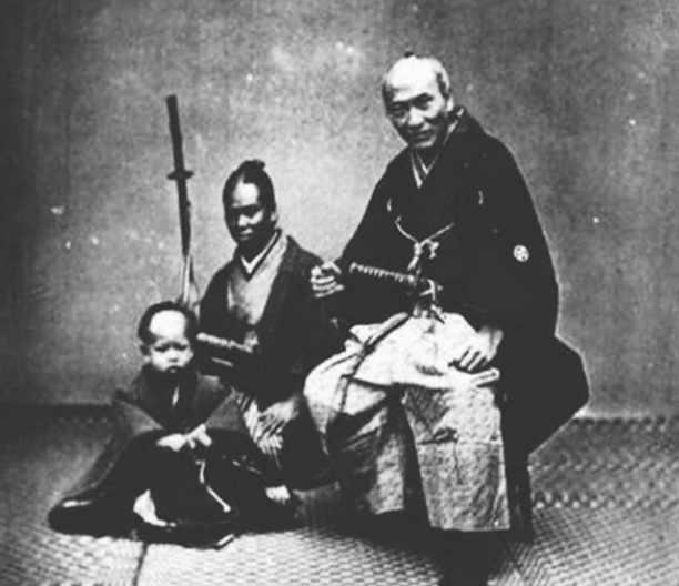 La vita di Yasuke il primo samurai africano