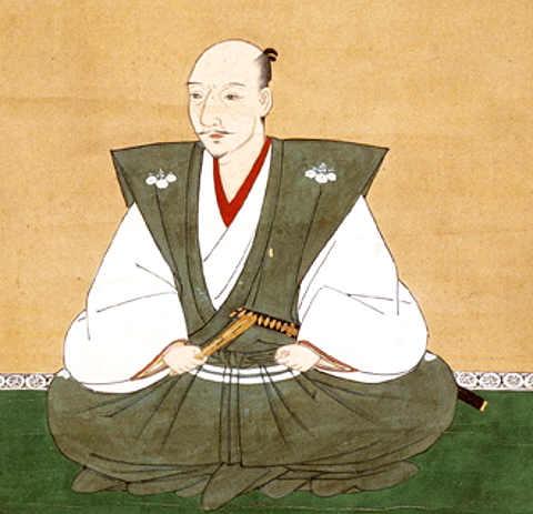 Oda Nobunaga, il signore di cui era samurai Yasuke
