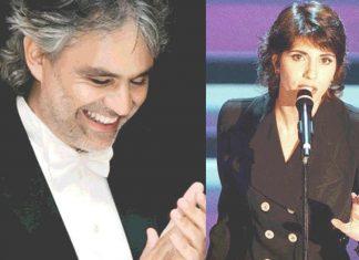 Vivo per lei cantata da Bocelli e Giorgia ma… non solo