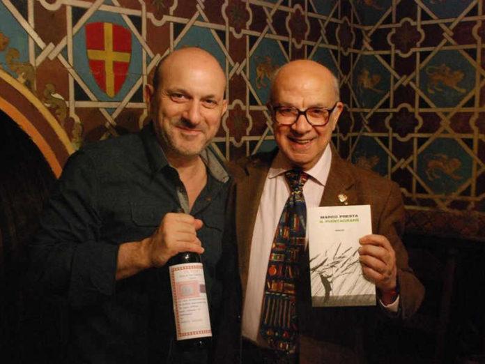 A proposito di vino e parole