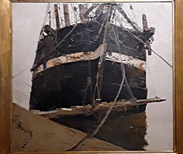 Asti la mostra di Monet e degli impressionisti in Normandia #3