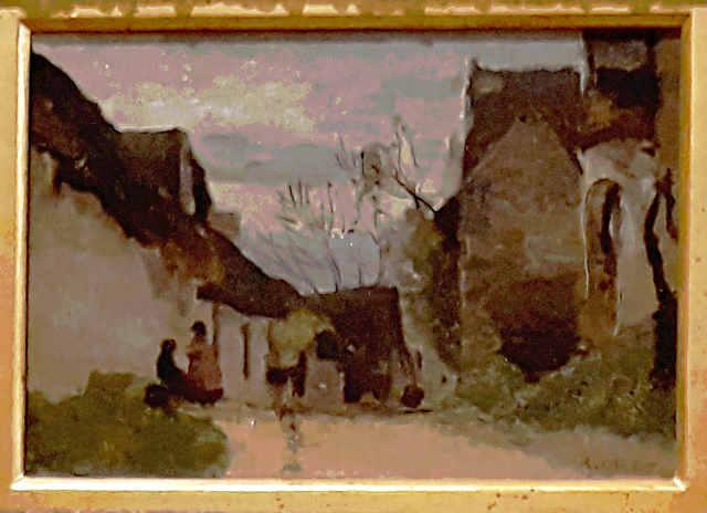 Mostra ad Asti di Monet e degli impressionisti in Normandia #4