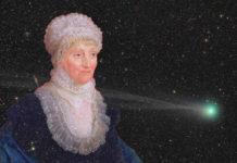 Caroline Herschel: un'astronoma poco conosciuta