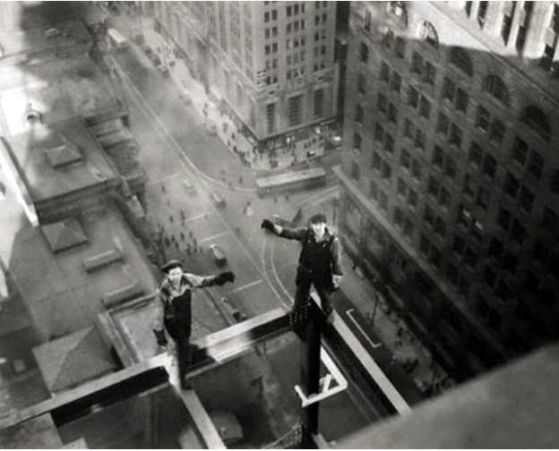 Charles Ebbets Foto 15