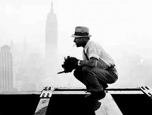 Charles Ebbets (Charles Clyde Ebbets)