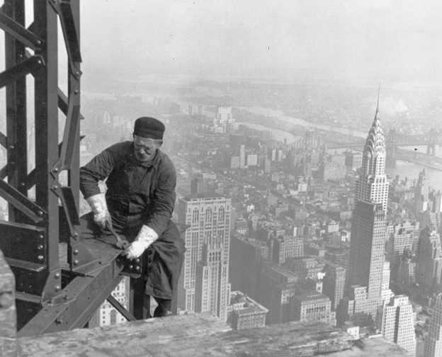 Rockefeller Center Foto 8