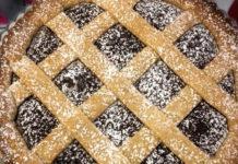 Crostata alla Nutella Morbida e Cremosa con Frolla di nocciole