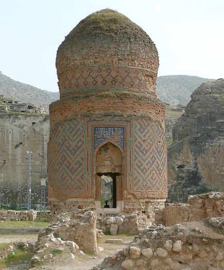 Siti archeologici ad Hasankeyf o Heskîf